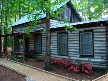 Stillmeadows Cabins Cabin 2