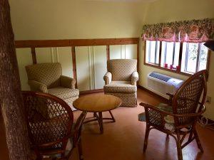Stillmeadows Cabins Cabin 1