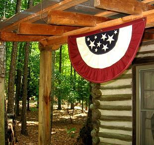 About Stillmeadows Cabins